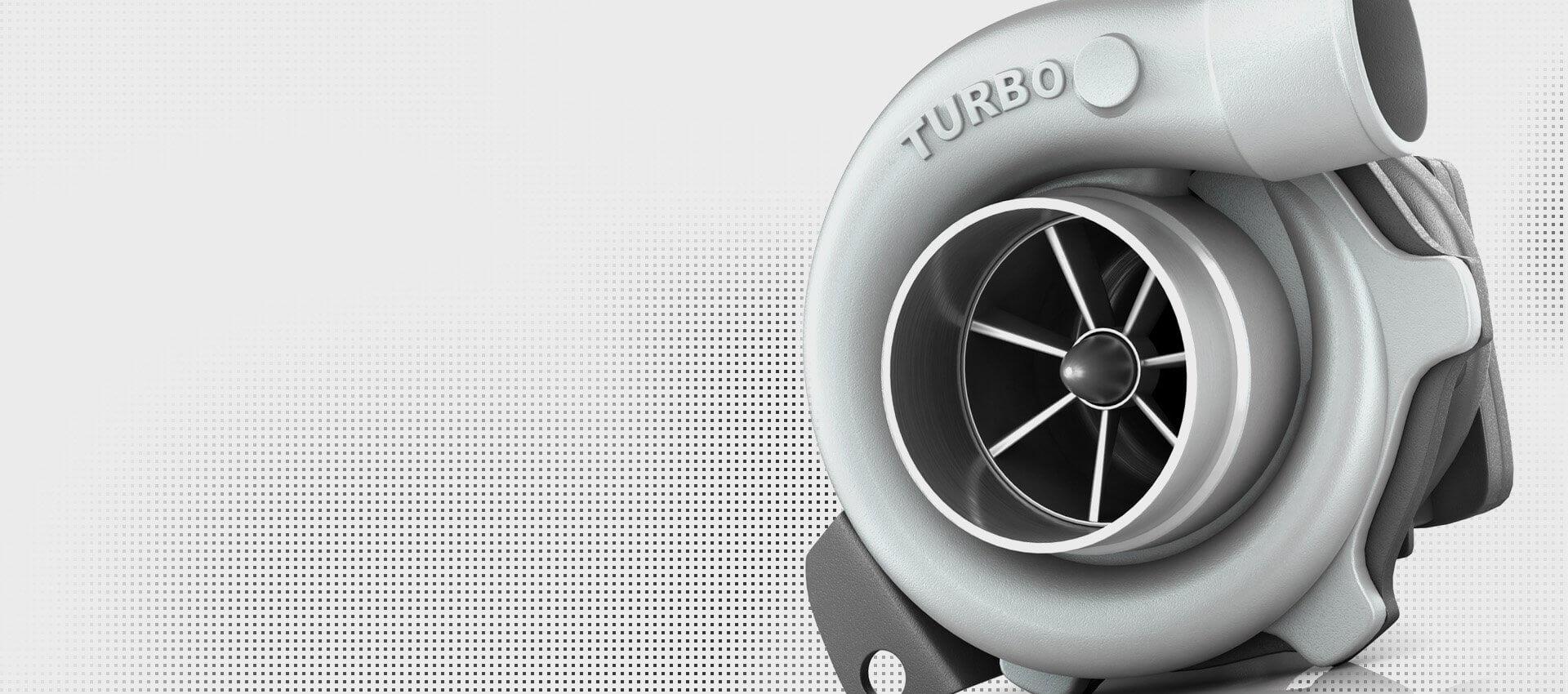 Serwis - Tuning turbosprężarek, modernizacja turbin, zwiększenie mocy silnika z turbodoładowaniem.